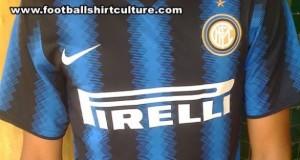 Maglia Inter 2010/11